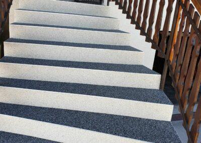 Escalier Les Fins